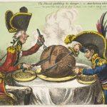 24 июня 1812 года — вторжение Наполеона в Россию