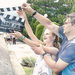 Международный детский кинофестиваль «Алые паруса «Артека».