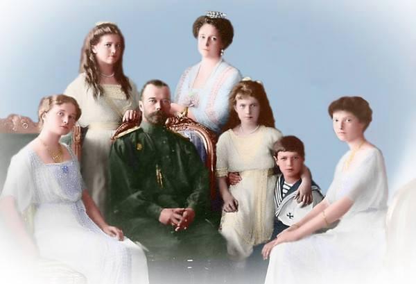 01-Romanov Dynasty