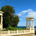 Крымский курорт Феодосия