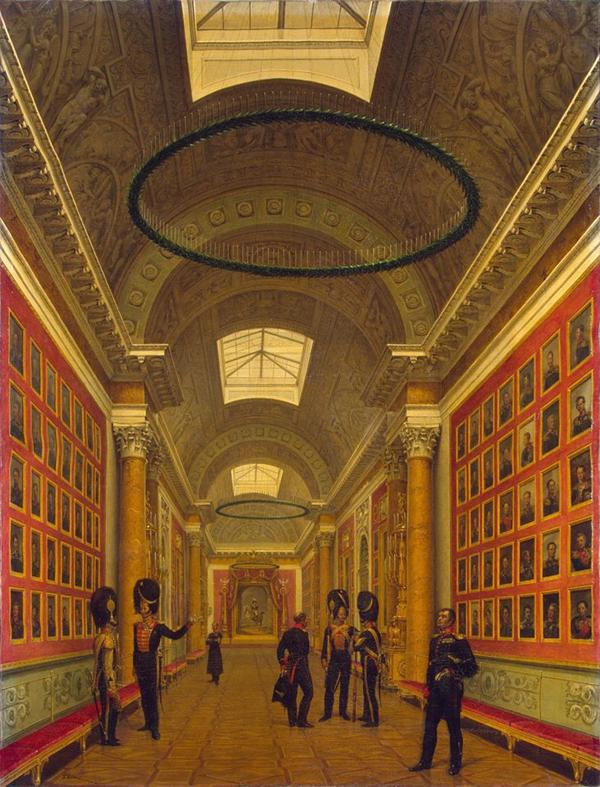 1812 г-галерея