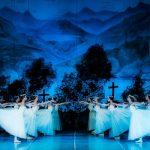 «Большие гастроли» театра классического балета в Крыму