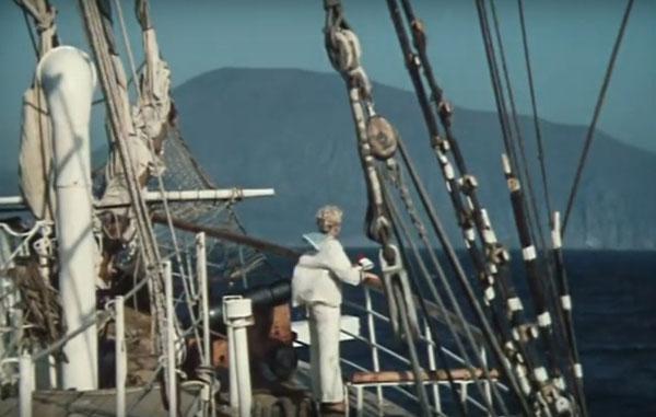 В поисках капитана Гранта-------
