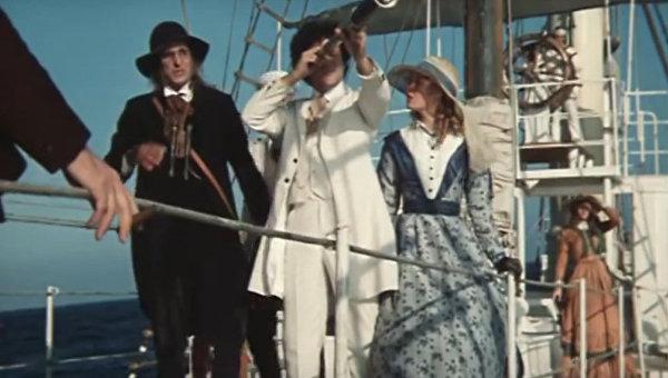 В поисках капитана Гранта=-=