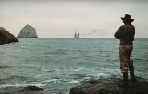 В поисках капитана Гранта