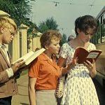Этим житейским хитростям нас научили ещё в школе СССР