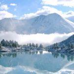 Живительная сила природы Алтая