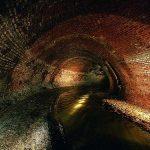 Подземная и тайная Москва