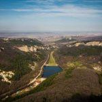 Археологические находки в княжестве Феодоро в Крыму