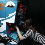 Игровые автоматы СССР —  «Морской бой»