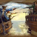 Музей пиратов в Евпатории