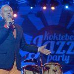 Международный джазовый фестиваль Koktebel Jazz Party 2017