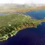 С 1 мая въезд в Крым только по крымской прописке