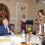 Кузен короля Швеции намерен производить вино в Крыму