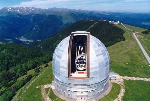 крым-астро-обсерватория