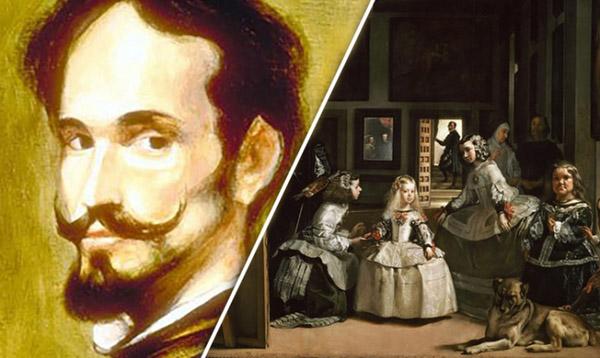 00-Диего Веласкес и его картина