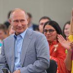 Россия останется в вашем сердце навсегда!