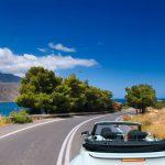Преимущества аренды автомобиля в Крыму