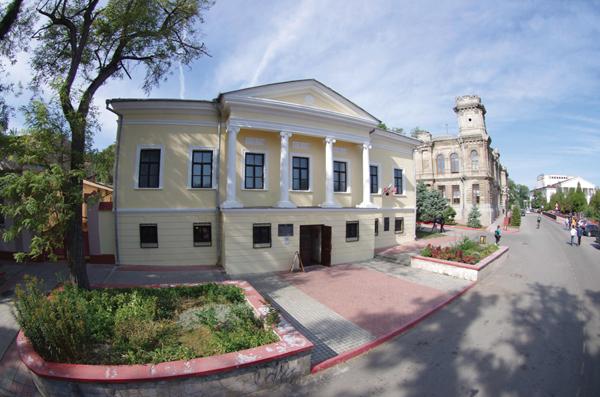 0-здание музея