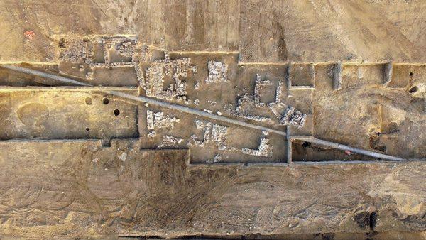 00-Древнеримская усадьба, найденная в Крыму