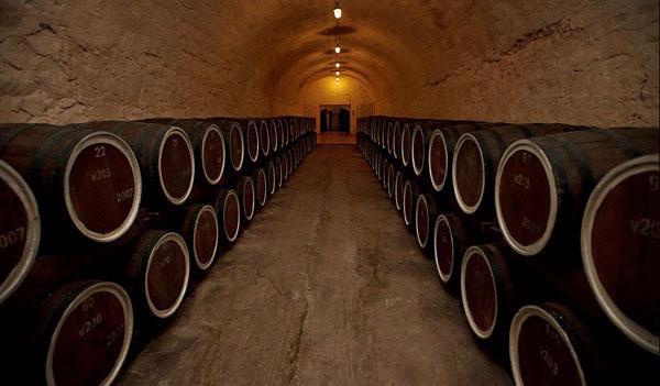вино-подвалы