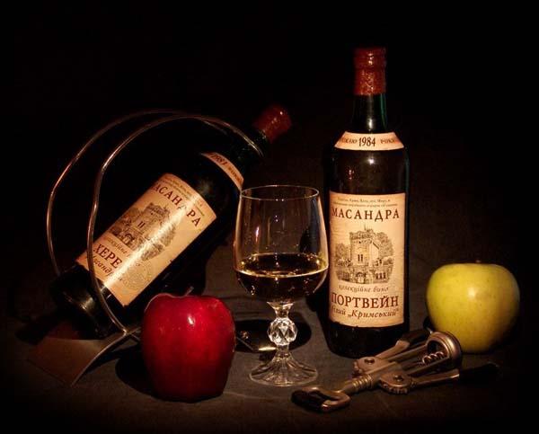 вино-портвейн