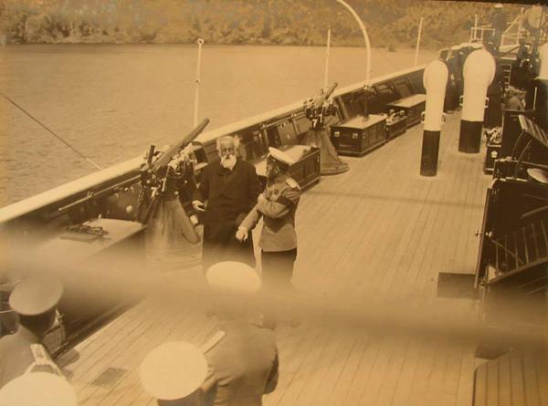 корабль-31