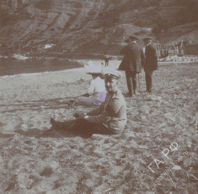 пляж-79