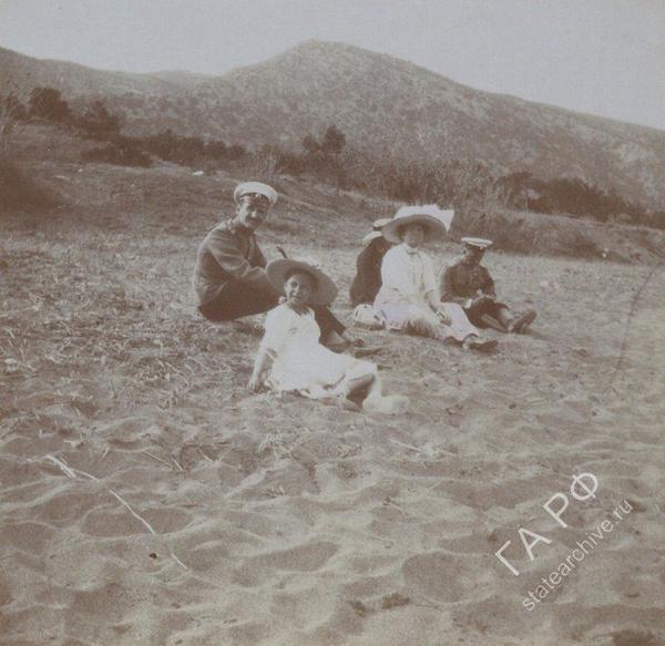пляж-81
