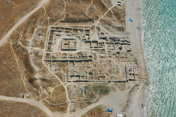 0-Античное городище Беляус