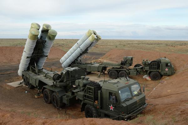 0- комплекса С-400