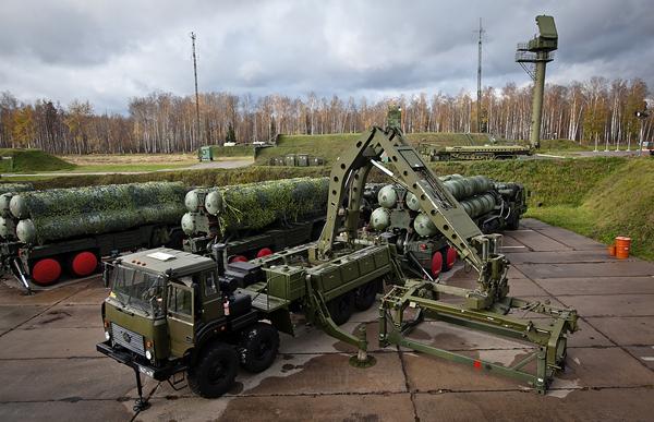 00-комплекса С-400