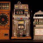 История игровых автоматов. Чарльз Фай