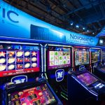 Автоматы Новоматик — играй бесплатно онлайн