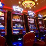 Новые игровые автоматы и классические аппараты в казино Вулкан