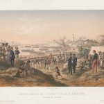 Сражение при Евпатории 5 февраля 1855 года