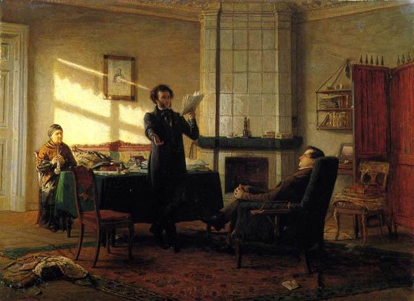00-Ге-Пушкин в Михайловском---1875_800