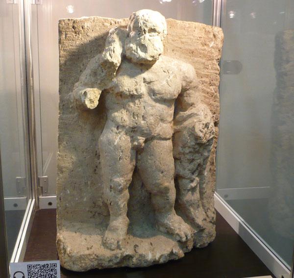 Скифы ведут свой род от легендарного героя Геракла