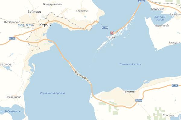 карта-яндекс