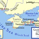Народы Крыма в разные времена истории
