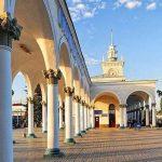 Объявлен электронный аукцион на строительство детского сада в Симферополе