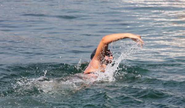 0-заплыв