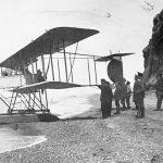 История самолетостроения в Крыму