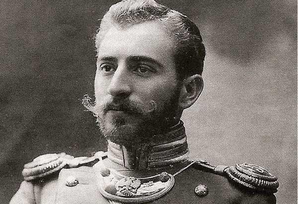 Пётр Болбочан
