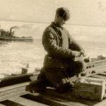 Почему разрушился первый Крымский мост в 1945 году?
