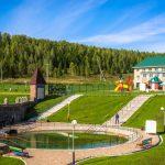 Санатории Башкирии. Достоинства и недостатки