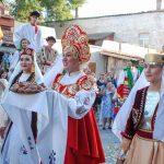 Яркий праздник на экскурсионном маршруте «Малый Иерусалим»
