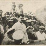 Иосиф Сталин в Крыму