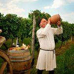 История вина и виноделия
