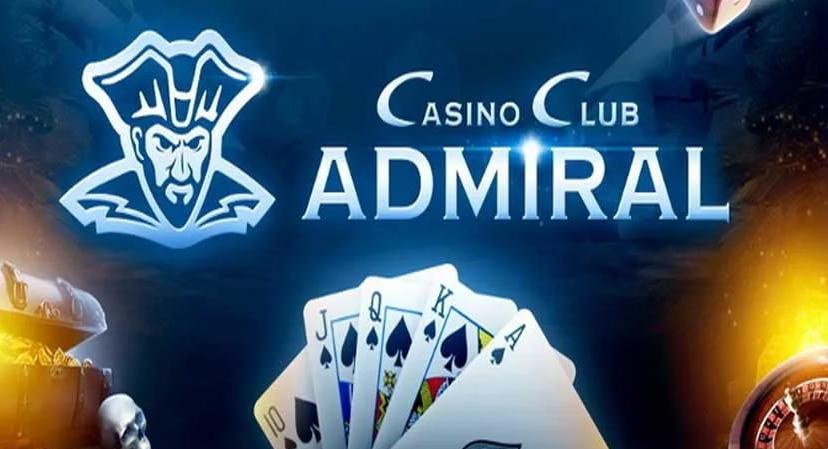 адмирал казино клуб casino club admiral